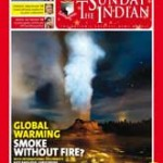 Global Warming' A Feedback to a Cover Feature and an Editorial