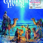Confident Living Magazine Articles  Current Issue….