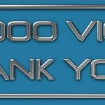 We (Philipscom) Just Crossed The 100,000 Mark Today.