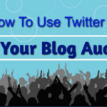 How to Get More Blog Traffic Through Twitter: An Infographic by Rohan Chaubey