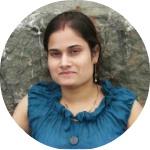Nisha R