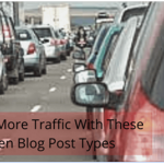 Traffic Everywhere! But, Why No Traffic To My Page? Secrets Revealed! An Infographic