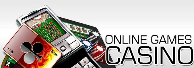 Online Internet Casino Games