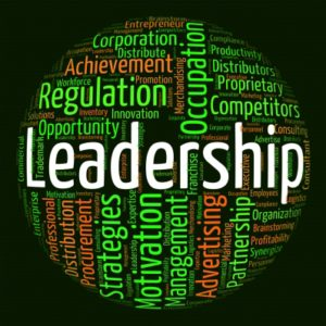 how to get leadership experience
