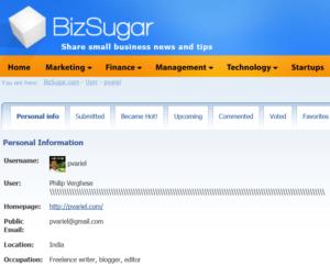 biz-sugar-my-profile