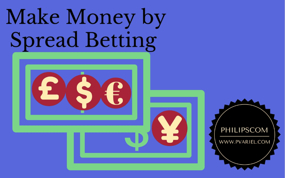 How to make money gambling, like a professional gambler