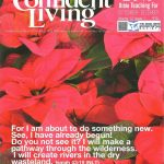 Confident Living Magazine Articles: Confident Living Magazine Current Issue