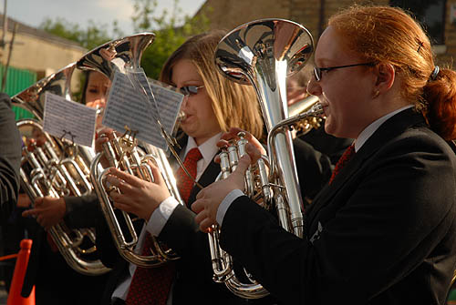 നാം കാഹളം ഊതുന്നവരോ? Are We Trumpet Blowers?