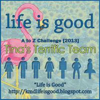 """ഏരിയലിന്റെ കുറിപ്പുകള്: """"എ ടു ഇസഡ് ബ്ലോഗ് ചലഞ്ച് """"A To Z Blog Challenge ..."""