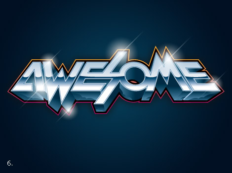 Awesome' - A Post in Advance For The A to Z Blog Challenge 2013 - Few Things About The Wonderful Word 'Awesome'