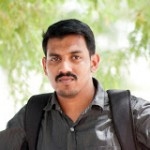 I is for Interview: Yet another interview from a foreign land:Jidhu Jose the Blogger from Doha Interviewed me,,,,,