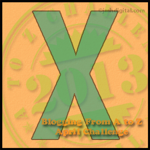 Confident Living Magazine Articles: X is For Xerxes: King Xerxes - Clear Thinking