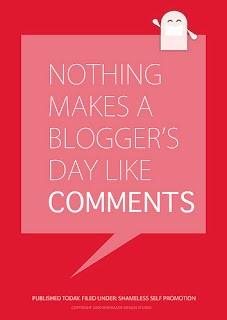 വെബ് കമന്റുകള് ചില ചിന്തകള്: അഥവാ ഒരു ബ്ലോഗറുടെ അനുഭവക്കുറിപ്പുകള് (Blog Comments Some Thoughts: Or A Personal Experiences of a Blogger)