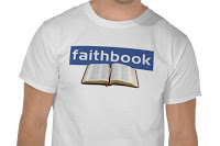 "F for ""Facebook"" Oh No! ""F"" is for ""Faithbook"""