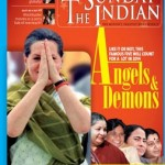 Sonia vs Modi And A BIG Salute to Our Jawans (The Indian Para Military Forces) Two Cover Stories And my Feedbacks