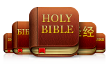 The Miracle Book - The Bible is on an App