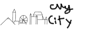A New Found City! Mathew's City!