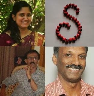My Malayalam Blog Page Reviewed by Shri, Anwar Hussain. അന്വരികള് : ബ്ലോഗെഴുത്തിനെ വിലയിരുത്തുമ്പോള് - ഭാഗം അഞ്ച്