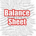 BALANCE SHEET Of LIFE- A Thought For The Day!