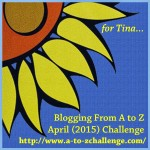 A is for Arlee Bird The Founder of A to Z Blogging Challenge And Alex Cavanaugh of IWSG