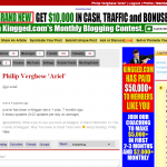 K is for Kingged.com: Earn Money While You Read…