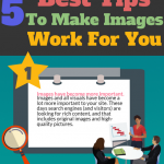Carol Amato Did It Again! Make Images Work For You: 5 Best Tips: Read The Conversation On Images!