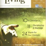 Read And Subscribe Confident Living Magazine
