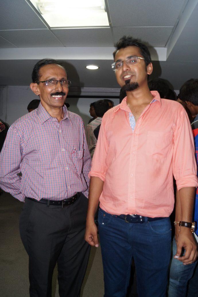 Hyderabad ShoutMeet 056