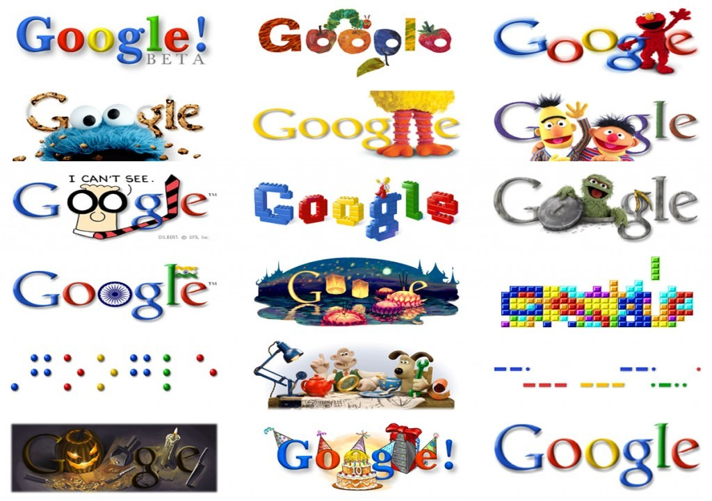 Google The Giant Search Engine Changes Its Logo Philipscom