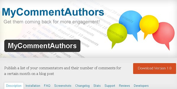 mycommentauthors-on-wordpress