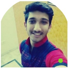 Naman Kumar Yet Another Upcoming Blogger From India