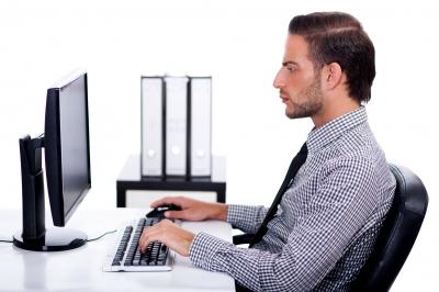 Lamentations Of A Computer Geek