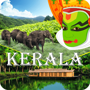 KERALA MY NATIVE LAND THE GOD'S OWN COUNTRY