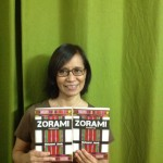 Zorami: A Redemption Song  When Folktales Become History – A Book Review