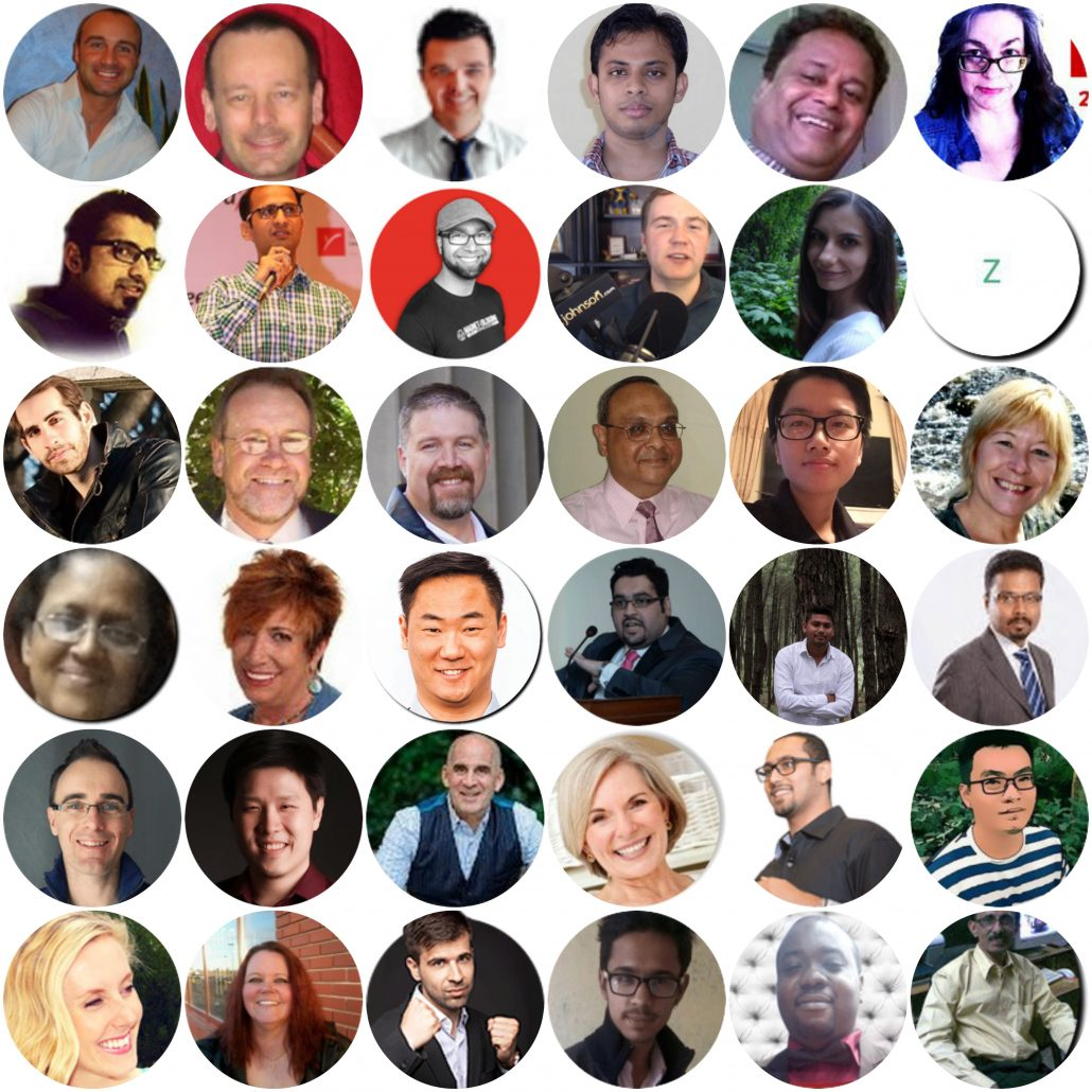 130+ Online Experts Share their Sleep and  Productivity Secrets Part I