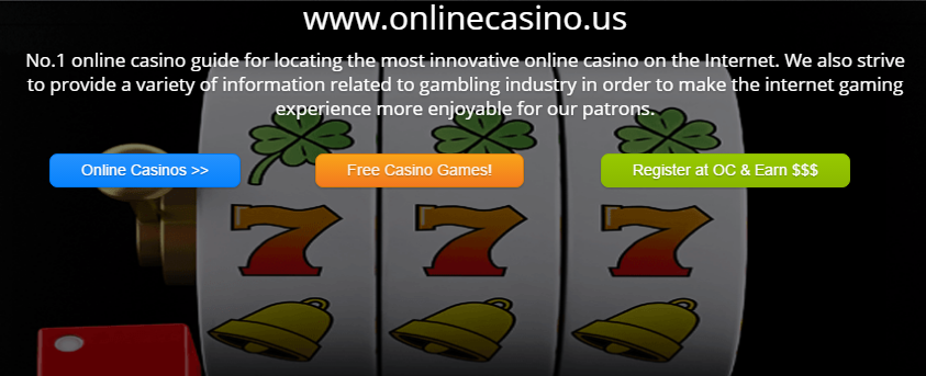 Make money on online casinos join g casino online