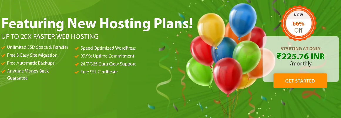 A2 Hosting The Best Hosting Platform