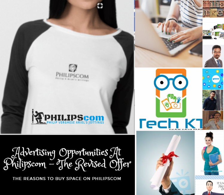 Sponsored Posts On Philipscom
