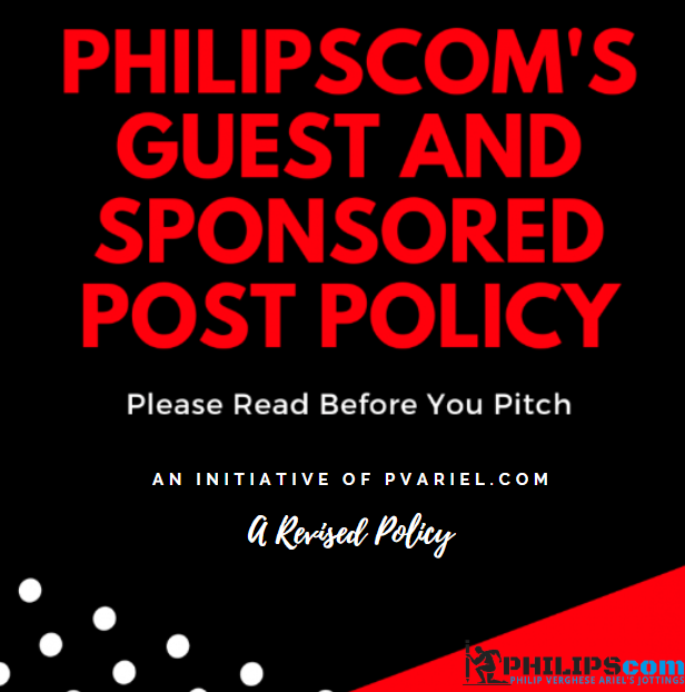 Guest Posts And Sponsored Posts