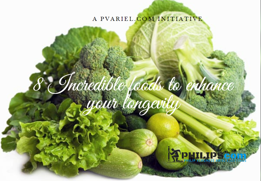 incredible foods