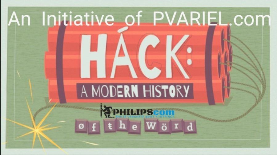 History of the Word Hack
