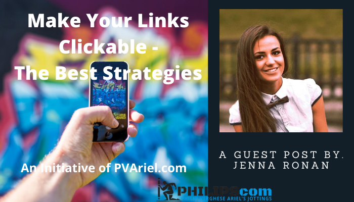 Make Your Links Clickable