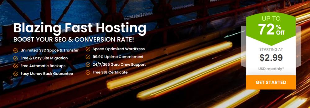 A2 Hosting The Best Hosting Platform