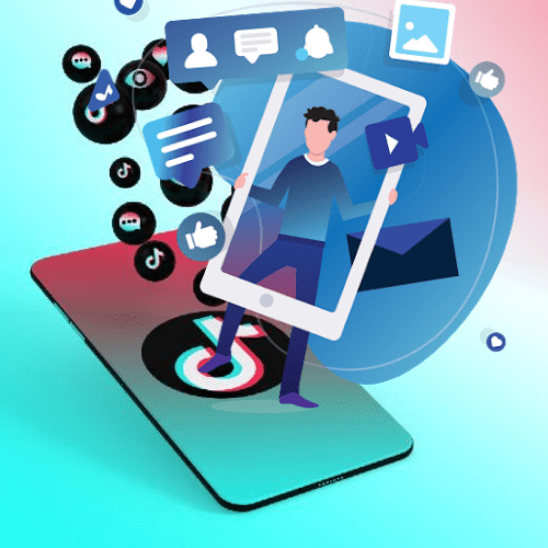 More Traffic And Sales In Through TikTok.