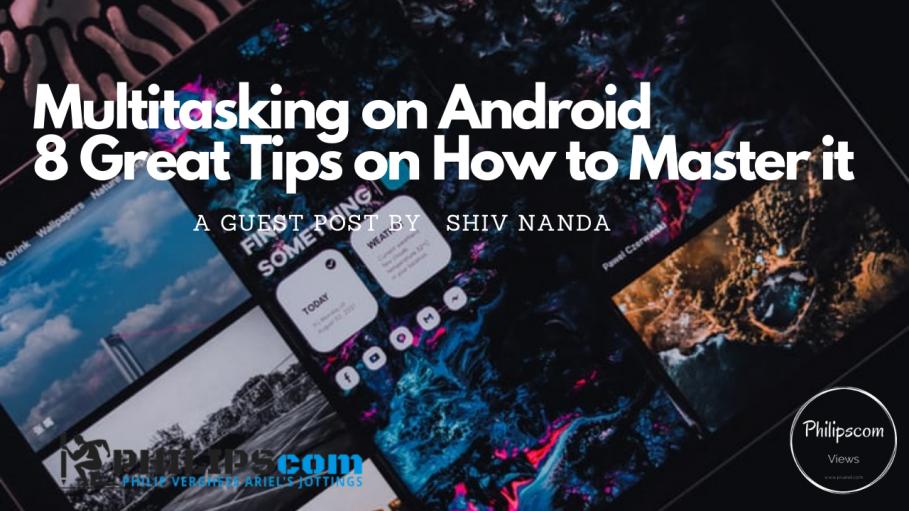 Multitasking on Android