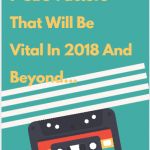 7 SEO Factors That Will Be Important In 2018 And Beyond