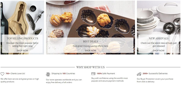 How to Create a Fully Functioning Ecommerce Store With