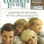 Confident Living Magazine (March April 2013)