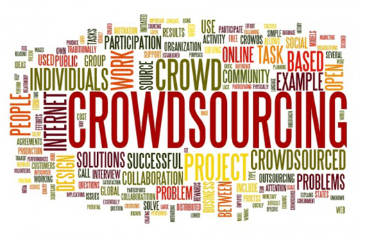 Crowdsourcing Design Sites- What's in there for you?