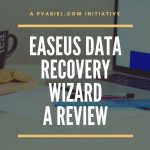 EaseUS Data Recovery Wizard  – A Review